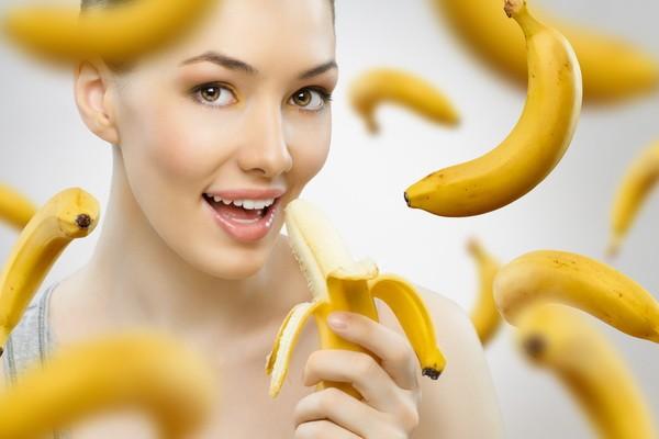 La dieta delle banane mattutine